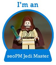 Aleyda Solis - seoPM Jedi Master