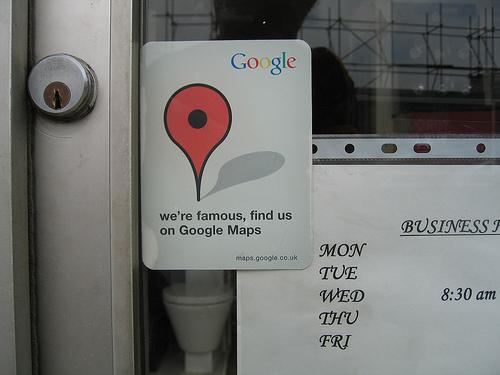 Posicionamiento SEO Busqueda Google Local