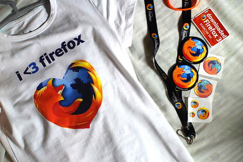 Seo Firefox Extensions