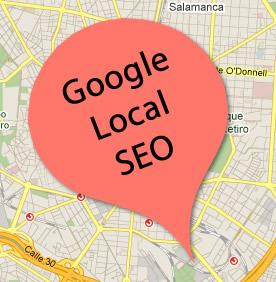 Google Places - Local SEO