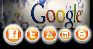 Futuro SEO: Google y Redes Sociales