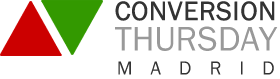 Conversion Thursday Madrid - SEO y Analitica Web