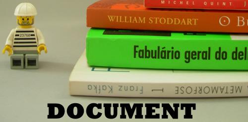 Document SEO Activities