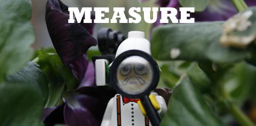 SEO Measurement Tracking Tools