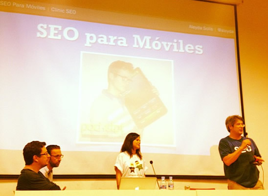 SEO para Moviles - ClinicSEO