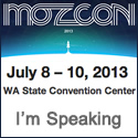 MozCon Seattle