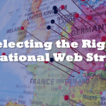 International SEO Structure