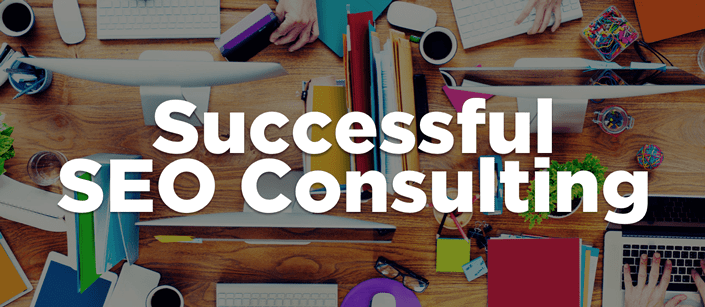 Successful SEO Consulting